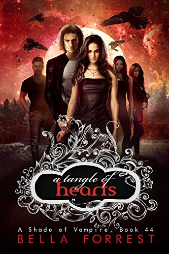 A Shade of Vampire 44: A Tangle of Hearts
