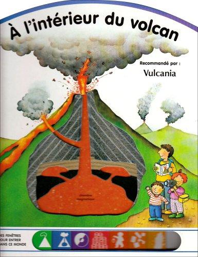 L'interieur du volcan par (Reliure inconnue - Jan 4, 2009)