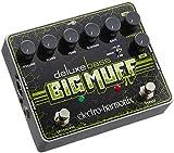 Electro Harmonix Deluxe Bass Big Muff PI · Pedal bajo eléctrico
