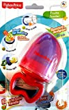 #5: Baby Bucket Fisher Price Fruit Feeder (Red)