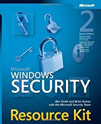 Microsoft® Windows® Security Resource Kit by Ben Smith (2005-04-27)
