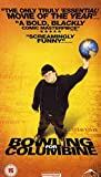 Bowling for Columbine [VHS] [Import allemand]