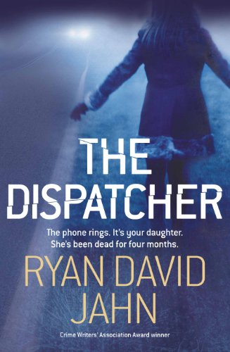 The Dispatcher: An adreline rush, that will hook you from page one