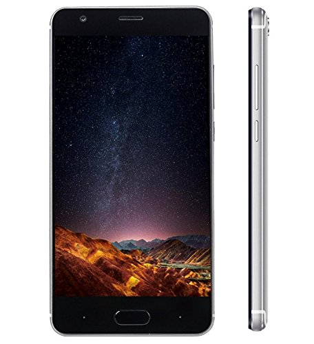 DOOGEE X20 - 5 Zoll 3G Android 7.0 Smartphone, Triple Kameras (2MP + 2MP + 5MP), 1.3GHz Quad Core 2GB...