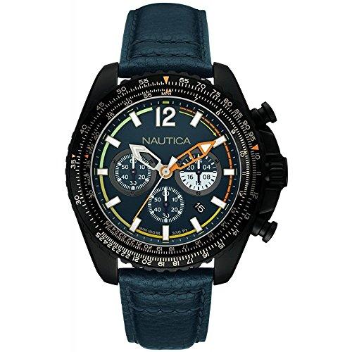 01a889c5a90d Reloj Nautica – Hombre NAI22507G – Relojesmuyespeciales.com