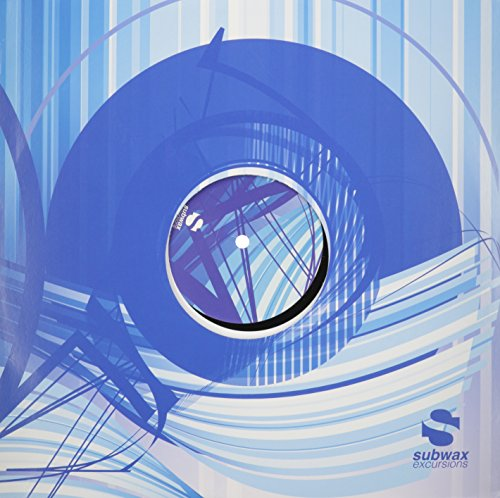 Summer in Detroit/Halcyon Days [Vinyl Maxi-Single] -