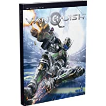 Vanquish: The Official Guide