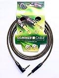Sommer Cable Instrument Spirit XXL équipé Jack NP2RX-BAG / NP2X-BAG Neutrik (3m)