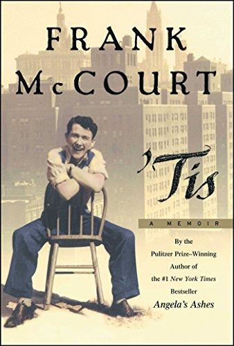 Tis: A Memoir (Frank McCourt Memoirs) por Frank Mccourt