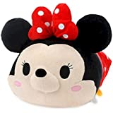 Disney Minnie Mouse ''Tsum Tsum'' Plush - Large - 17'' by Disney Store