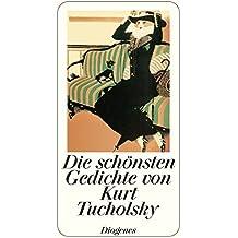 Die schönsten Gedichte von Kurt Tucholsky (detebe)
