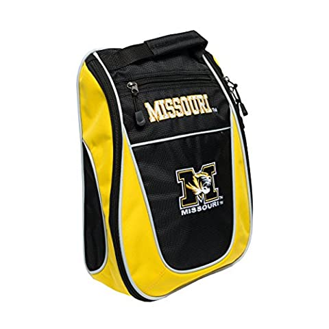 NCAA Missouri Tigers Golf Shoe Bag