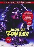 Rache der Zombies 3-Disc kostenlos online stream