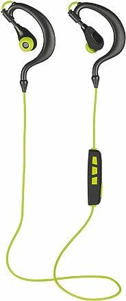 Trust 20890 Bluetooth Kulak Içi Spor Kulaklıklar, Kireç