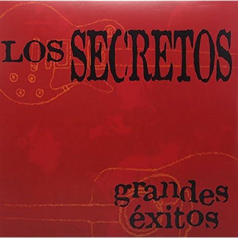 Grandes Exitos [W/CD] [Vinilo]