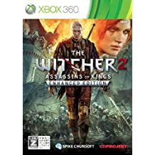 The Witcher 2: Assassins of Kings [Enhanced Edition] [Importación Japonesa]