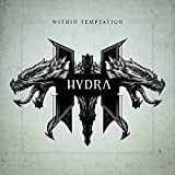 Within Temptation: Hydra (Ltd.Deluxe Boxset) (Audio CD)