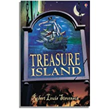 By Henry Brook - Treasure Island
