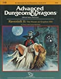 Best Wizards of the Coast Houses - Ravenloft II: The House on Gryphon Hill : Review