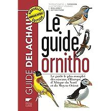 Guide ornitho