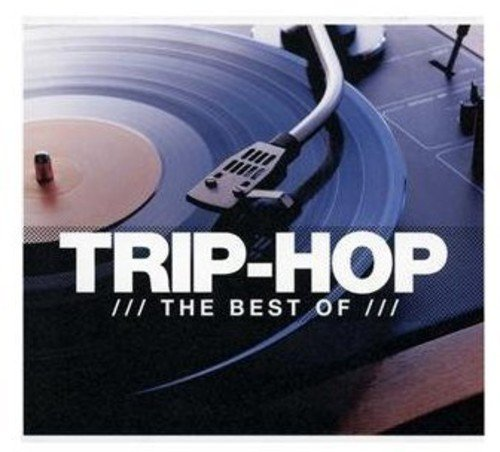 Trip Hop-the Best of
