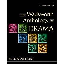 The Wadsworth Anthology of Drama