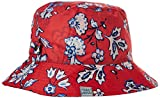 joules Damen Fischerhut Rainy Day Rot (Red Indienne Floral RDINDFL) One Size
