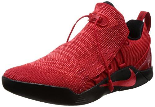 quality design 1b02f 5d0fa 882049 600 Nike Kobe A.D. NXT Sneaker Rot 45