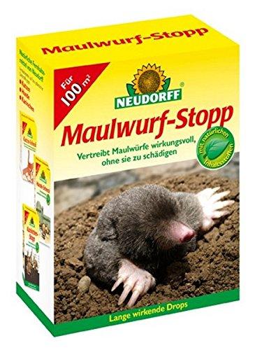 Stop taupe 200 g Neudorff