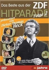 Various Artists - Das Beste aus der ZDF Hitparade, Folge 2