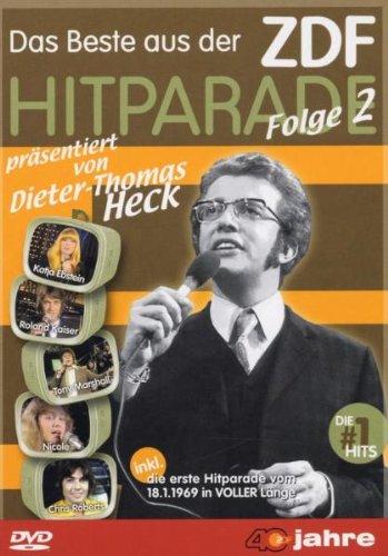 Das Beste aus der ZDF Hitparade, Folge 2