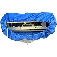 AXspeed - Funda Impermeable para Limpieza de Aire Acondicionado, M- (1P-1.5P)