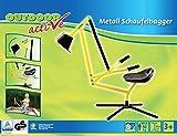 The Toy Company 13385 - Scavatrice Manuale per Bambini, per Esterni
