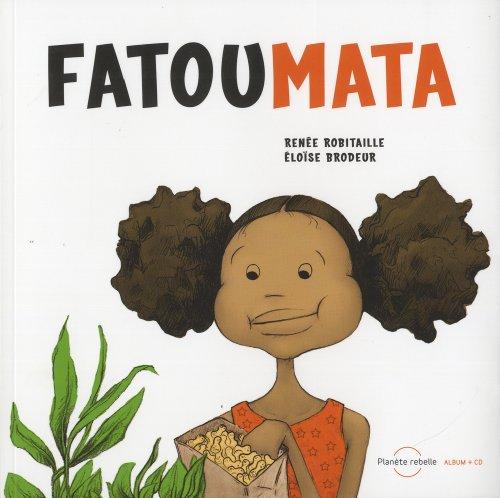 Fatoumata (1CD audio)