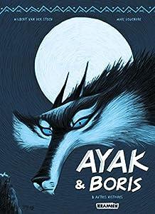 "Afficher ""Ayak et Boris"""