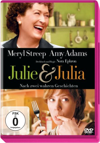 Julie & Julia (Pink Edition)