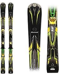 Rossignol - Skis PURSUI 16 BLT+120