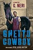Ghetto Cowboy (English Edition)