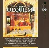 Requiem/Sinfonie P9 & P16 -