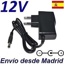 Cargador Corriente 12V Reemplazo Router WIFI HUAWEI B310s-22 Recambio Replacement