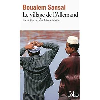 Le village de l'Allemand ou Le journal des frères Schiller