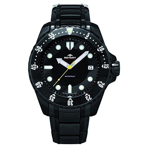 Montres bracelet - Homme - Eterna - 7630.41.61.1233