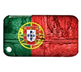 Coque iPhone 3G 3GS Drapeau PORTUGAL 07