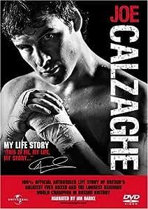 Joe Calzaghe: My Life Story [DVD]