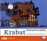 Krabat: Hörspiel von Otfried Preußler Ausgabe (2010)