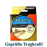 Zielfisch-Schnur Queen of Fishing Line / Weißfisch 0,18mm 3,4kg 300m