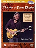 Robben Ford : The Art of Blues Rhythm (DVD). Pour Guitare