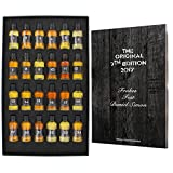 Whisky-World Adventskalender mit Ihrer individuellen Gravur
