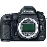 Canon DIGICAM EOS 5D MARK III (Körper nur) (Zertifiziert und Generalüberholt)