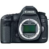 Canon 5D Mark III Appareil Photo Numérique Compact 22.3 Mpix Noir (Reconditionné Certifié)